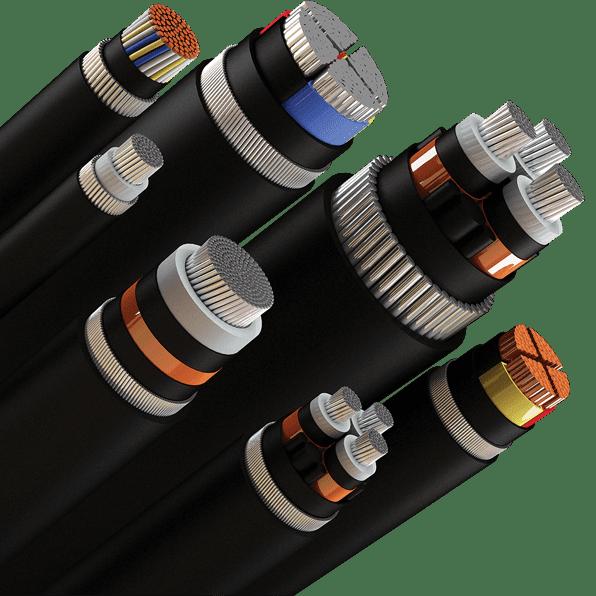 Силови кабели ниско напрежение