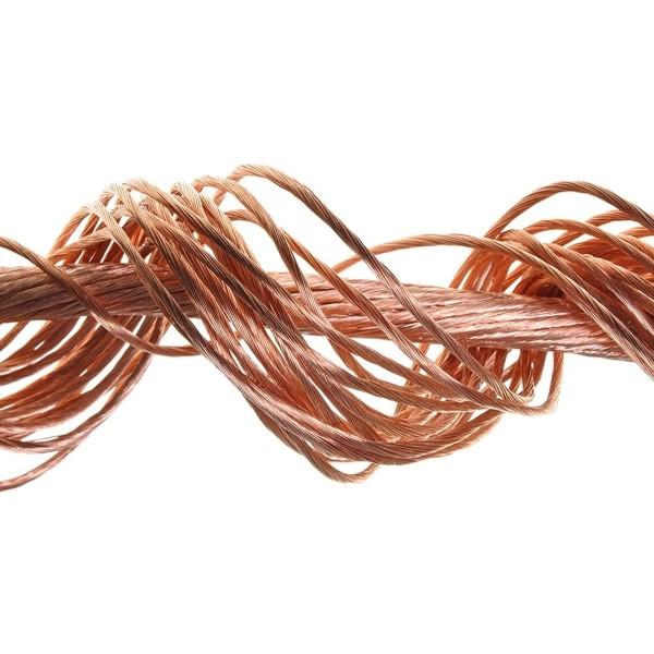 Неизолирани проводници